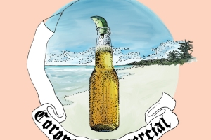 Corona Commercial (Feat. Tawobi)