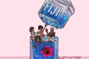 Fiji (Feat. IHATEYOUSHEED)